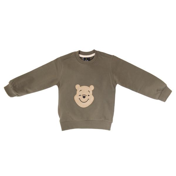 سویشرت بچگانه وستیتی کد Pooh4