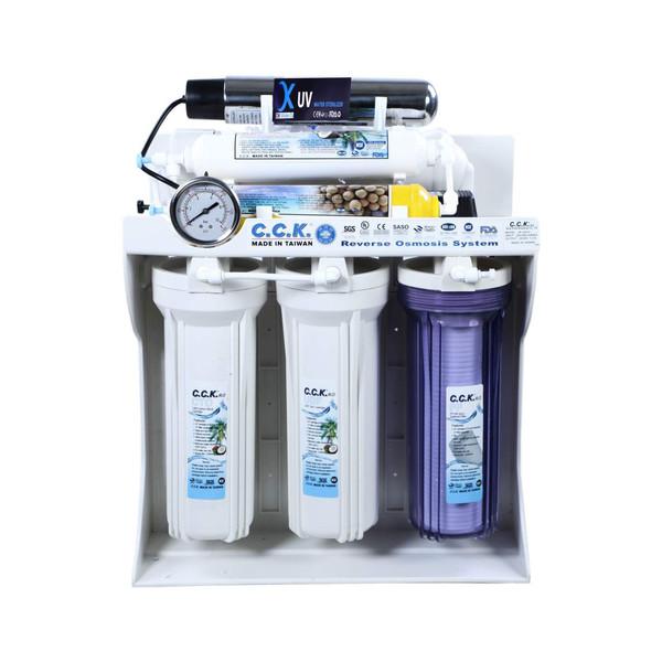 دستگاه تصفیه کننده آب سی سی کا مدل CCL-9W