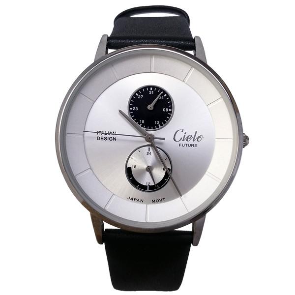ساعت مچی عقربه ای مردانه سیلو مدل wpo-1016