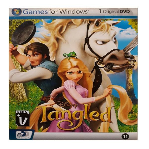بازی tangled مخصوص pc