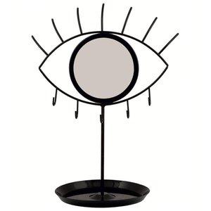 استند جواهرات مدل  چشم