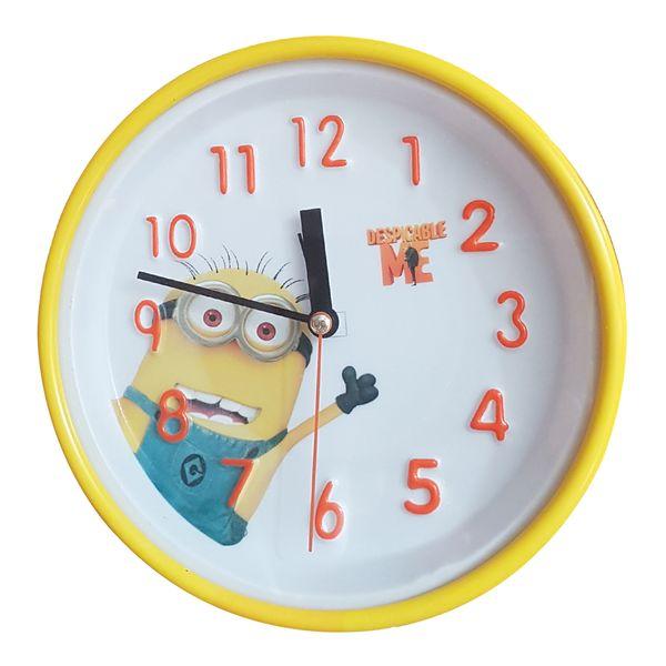 ساعت دیواری کودکمدل 7725