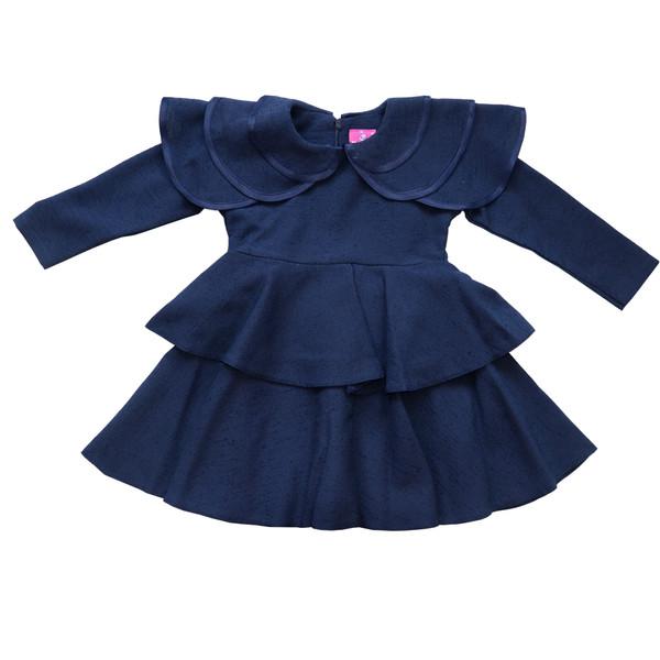 پیراهن دخترانه کد 21781