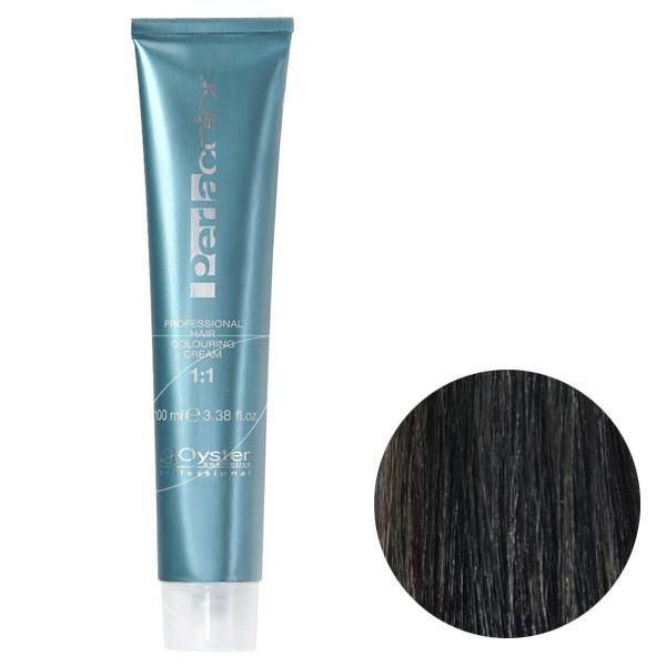 رنگ مو اویستر شماره 6.1 حجم 100میلی لیتر رنگ بلوند خاکستری تیره