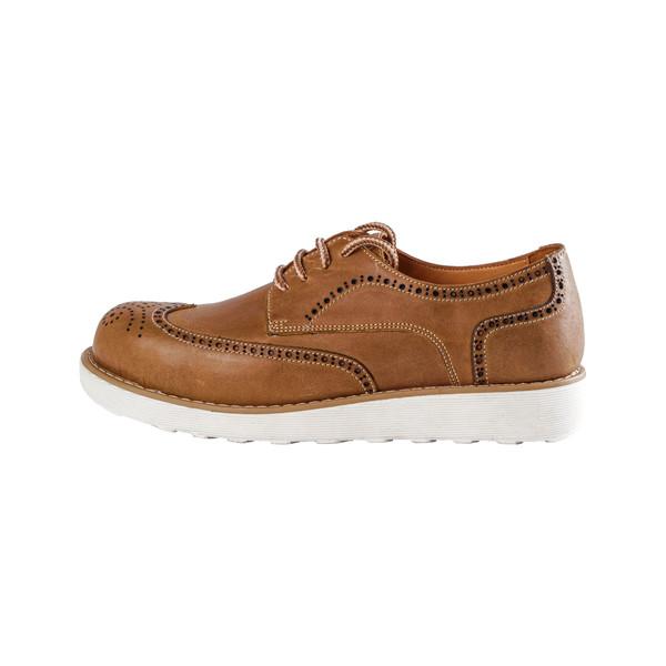 کفش روزمره مردانه صاد مدل YA0604