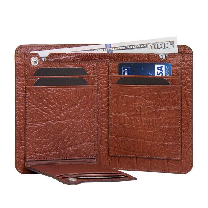 کیف پول مردانه پاندورا مدل B6014 -  - 13