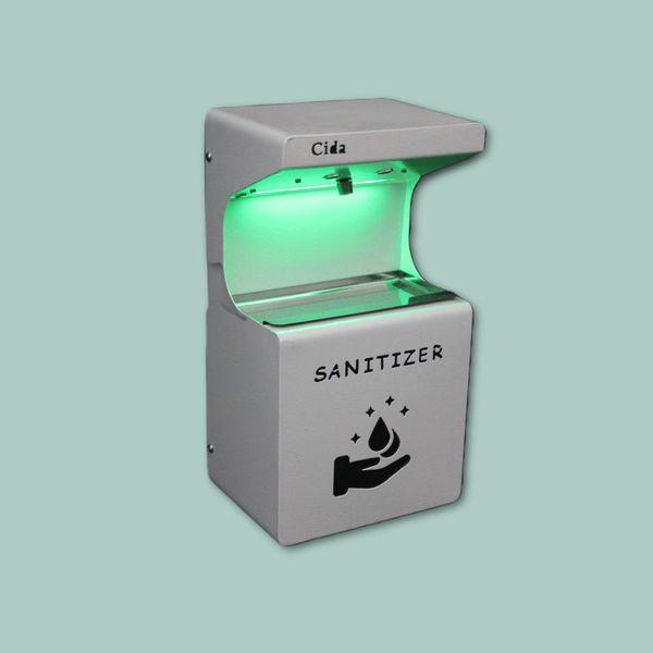 دستگاه ضد عفونی کننده دست مدل Cida-407