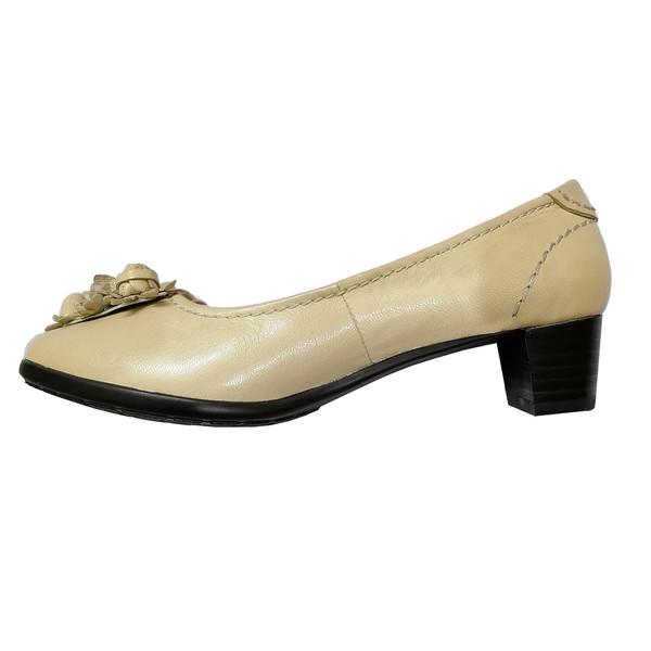 کفش زنانه جورجا لاویتو مدل JL-270028-BEG