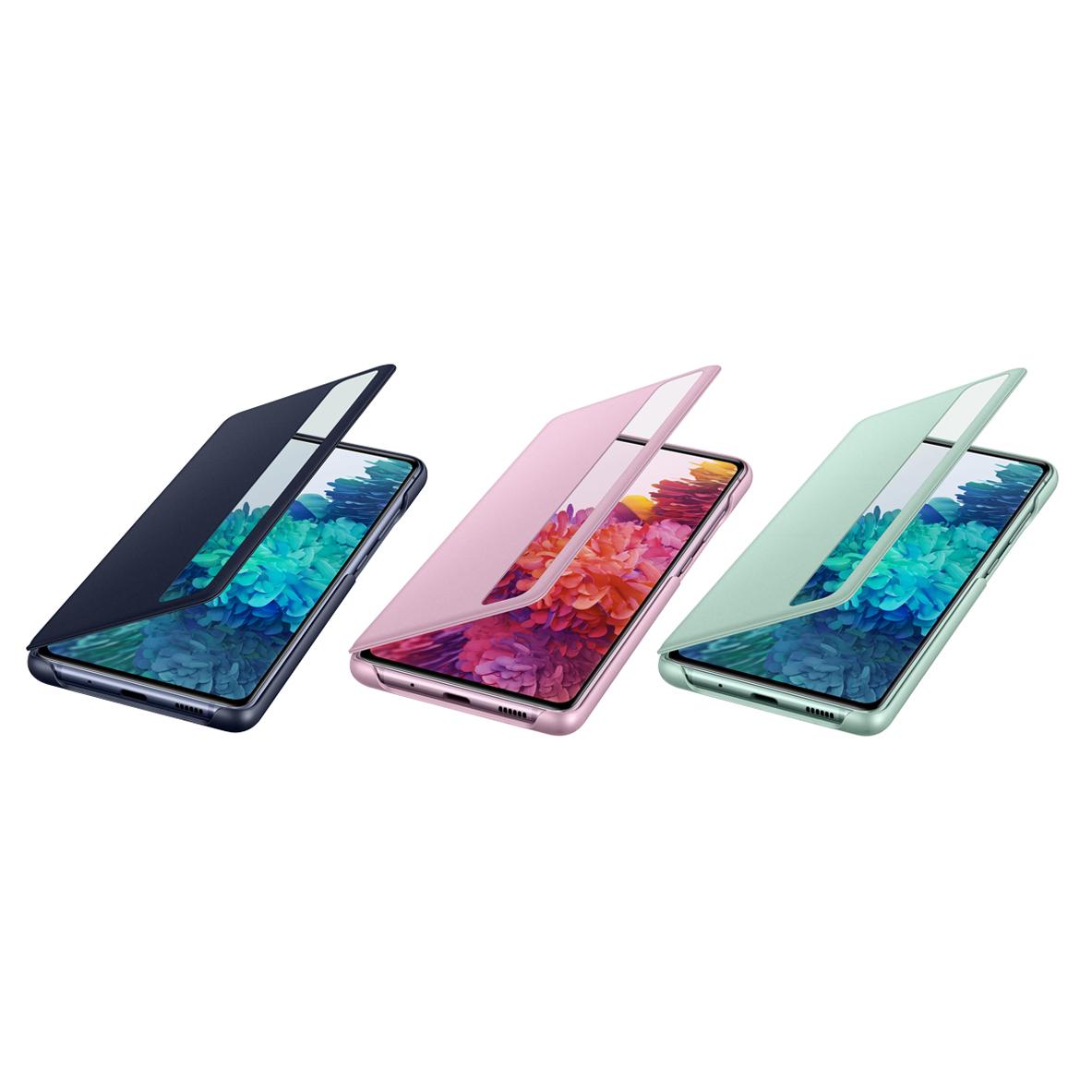 کیف کلاسوری سامسونگ مدل EF-ZG780 مناسب برای گوشی موبایل سامسونگ Galaxy S20FE
