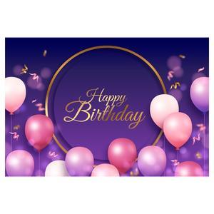 کارت پستال ماهتاب مدل تولدت مبارک کد 22901