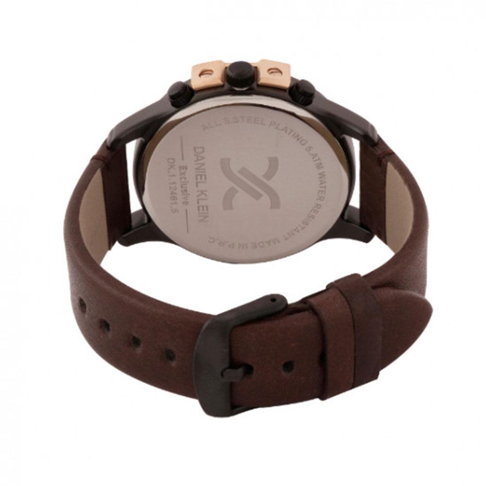ساعت مچی عقربهای مردانه دنیل کلین مدل DK.1.12461.5