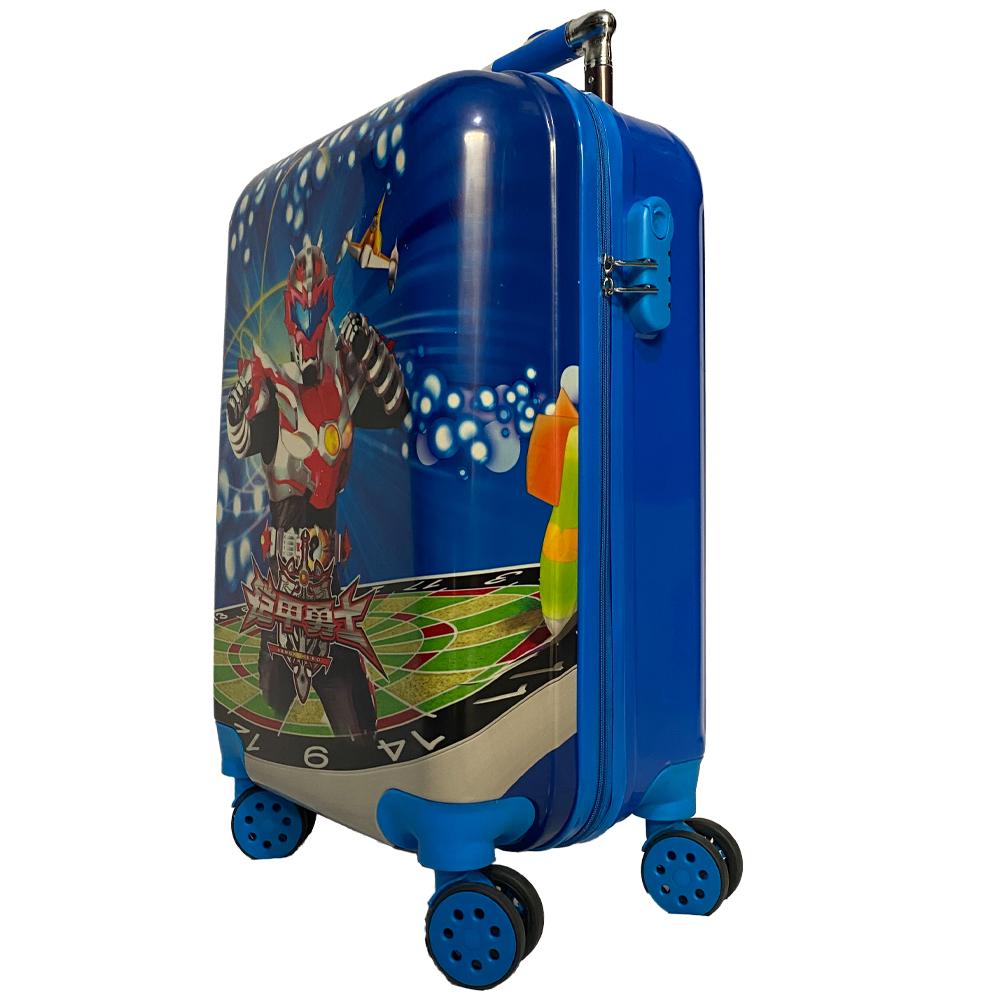 چمدان کودک مدل HK17-L