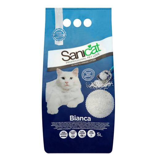 خاک گربه سانی کت مدل s101 وزن 5 کیلوگرم