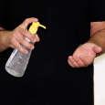 ژل ضد عفونی کننده دست پادینا کد 1140 حجم 750 میلی لیتر thumb 2