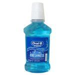 دهان شویه اورال بی سری Complete مدل Lasting Freshness حجم 250 میلی لیتر thumb