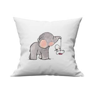 کاور کوسن کودک طرح فیل مدل C0100