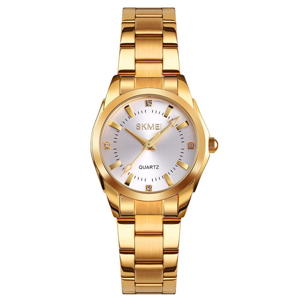 خرید و قیمت                      ساعت مچی  زنانه اسکمی مدل 1620 کد G