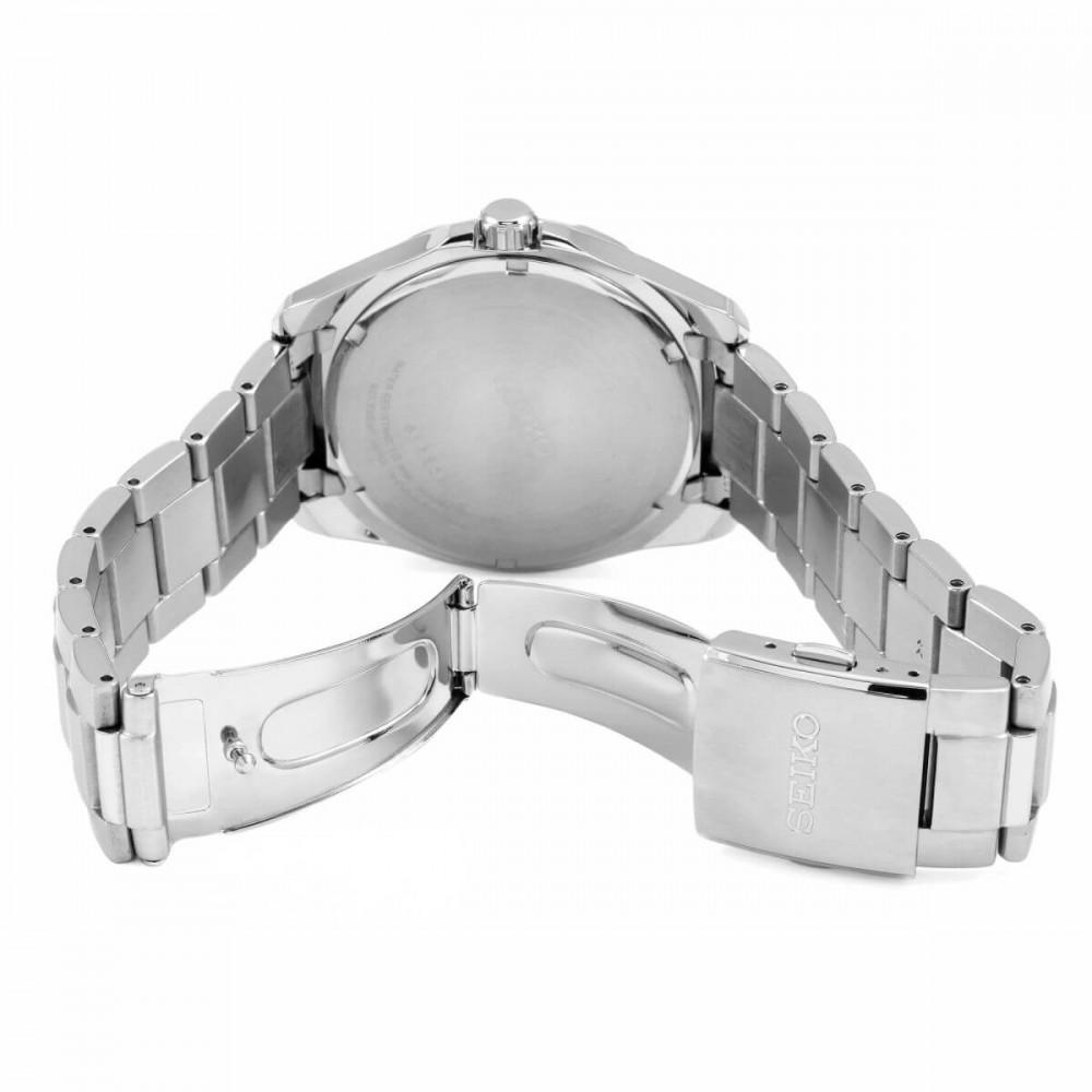 ساعت مچی عقربهای مردانه سیکو مدل SNE391P1F