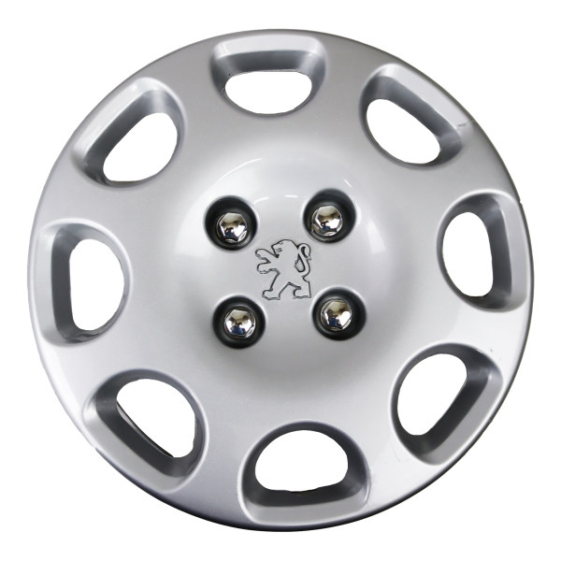 قالپاق چرخ سوشیانت مدل GH-01 سایز 14 اینچ مناسب برای پژو 206