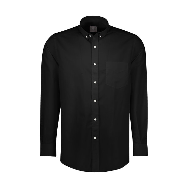 پیراهن آستین بلند مردانه زی مدل 153139299