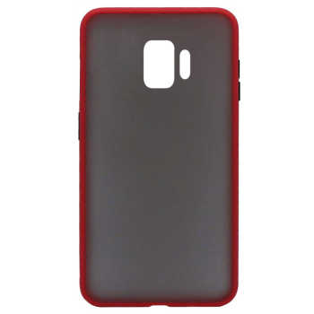 کاور مدل Sb-001 مناسب برای گوشی موبایل سامسونگ Galaxy J2 Core 2020