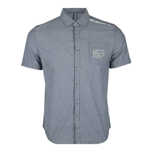 پیراهن آستین کوتاه مردانه جین وست مدل 2741