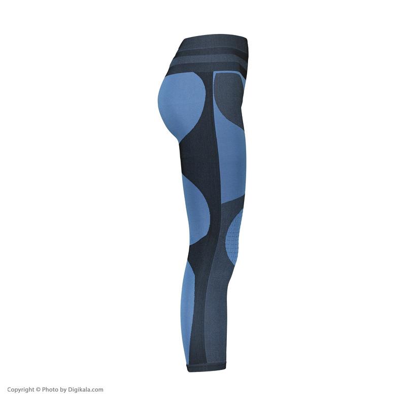 لگینگ ورزشی زنانه هالیدی مدل 530307-BLUE
