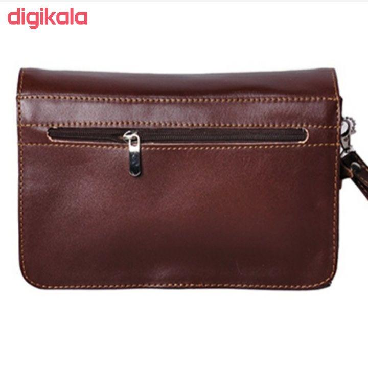 کیف دستی مردانه مدل Mr 102 main 1 5
