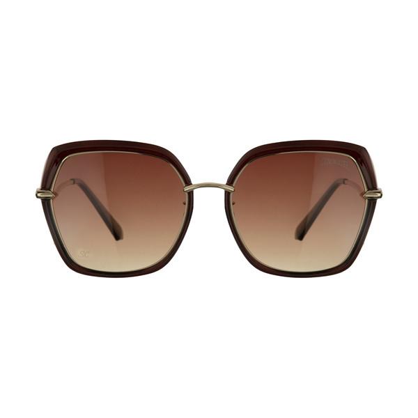 عینک آفتابی زنانه سانکروزر مدل 6004