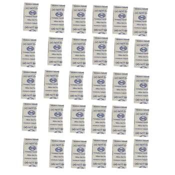 رطوبت گیر سیلیکا ژل مدل AAA وزن 1 گرم بسته 30 عددی