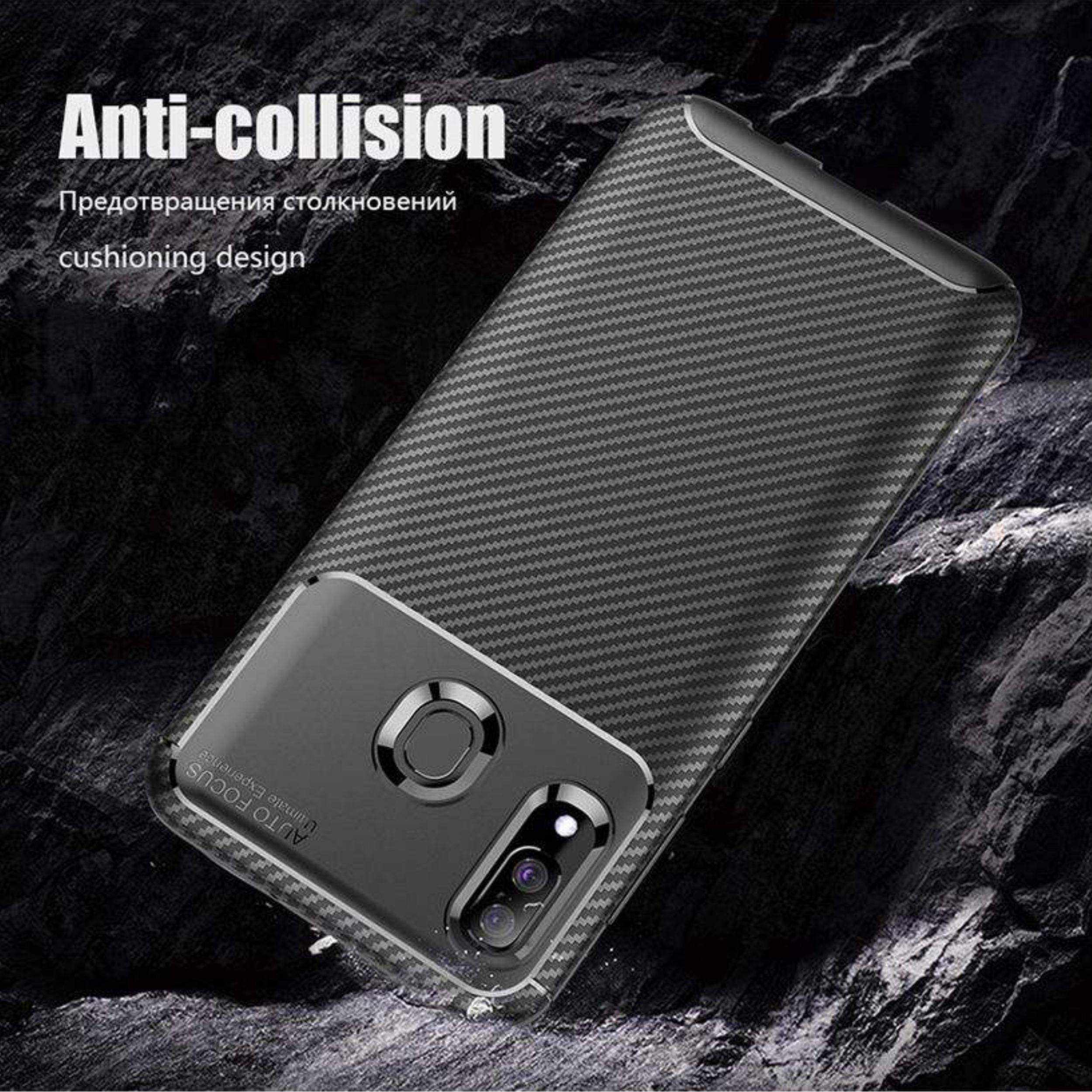 کاور لاین کینگ مدل A21 مناسب برای گوشی موبایل سامسونگ Galaxy A20/ A30/M10s thumb 2 4
