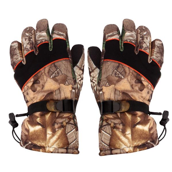 دستکش اسکی مدل 02