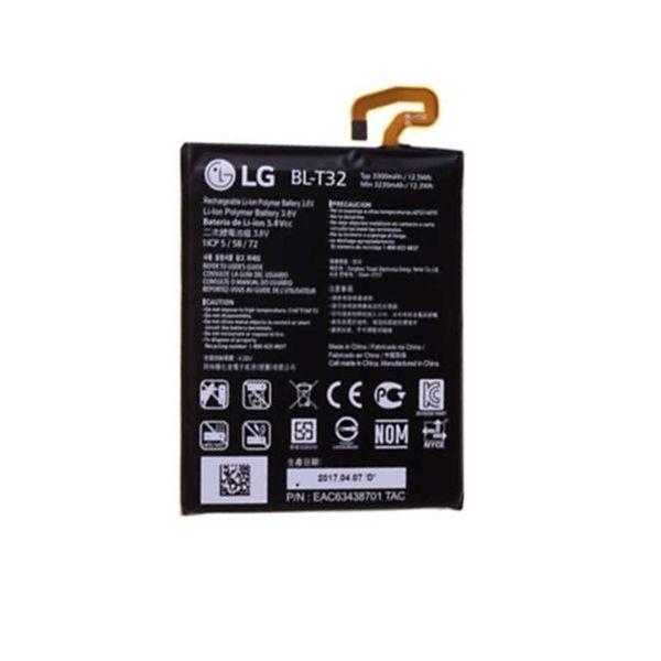 باتری موبایل مدل BL-T32 ظرفیت 3300 میلی آمپر ساعت مناسب برای گوشی موبایل ال جی G6