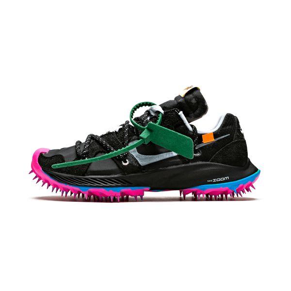 کفش پیاده روی زنانه نایکی مدل Zoom Terra Kiger 5 کد CD8179-001