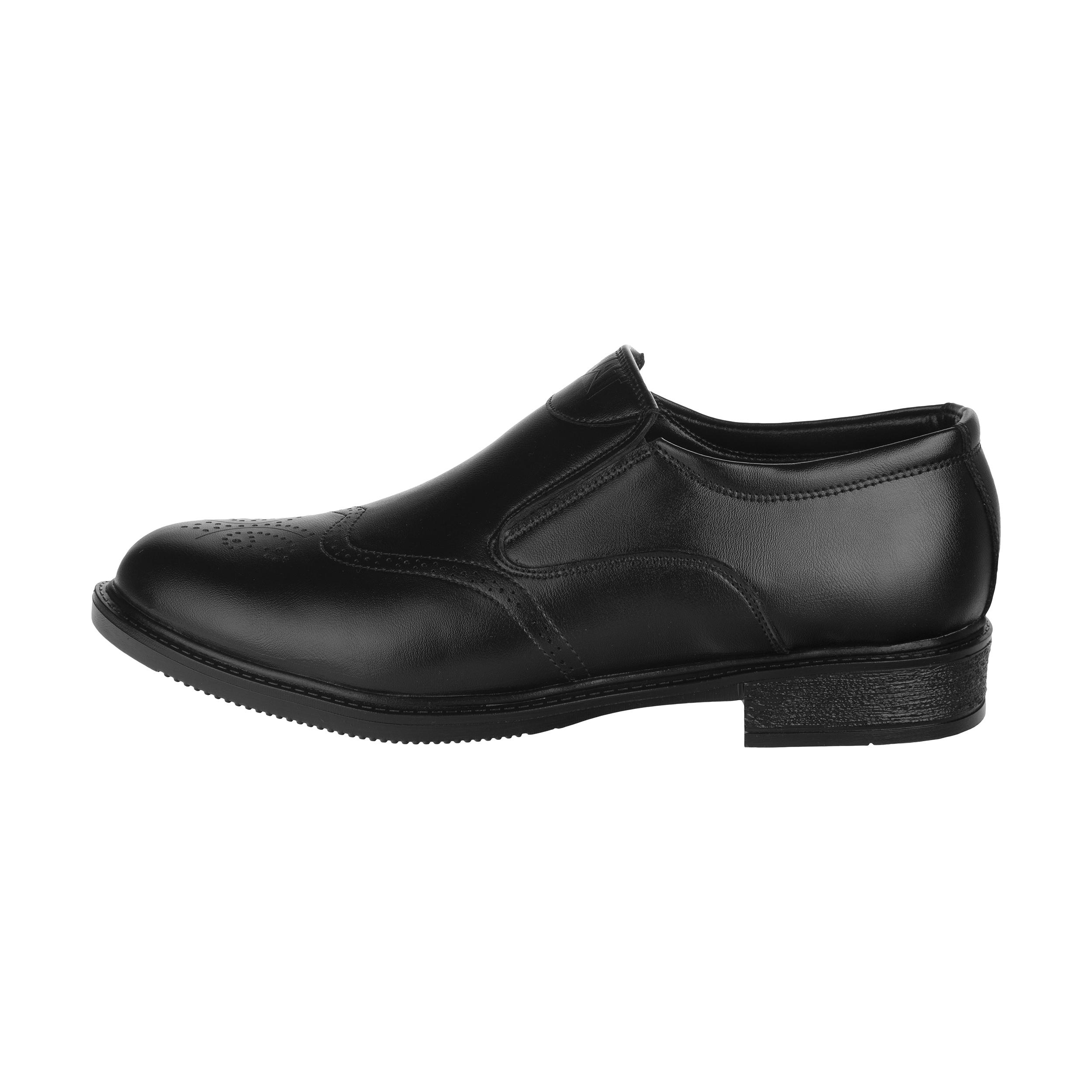 کفش مردانه مدل k..baz.081