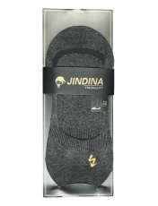 جوراب مردانه جین دینا کد BL-CK 202 مجموعه 3 عددی -  - 4