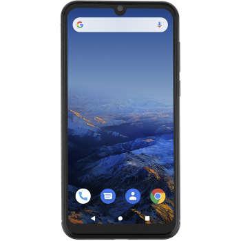 گوشی موبایل جی پلاس مدل Q10 GMC-636 دو سیم کارت ظرفیت 32 گیگابایت