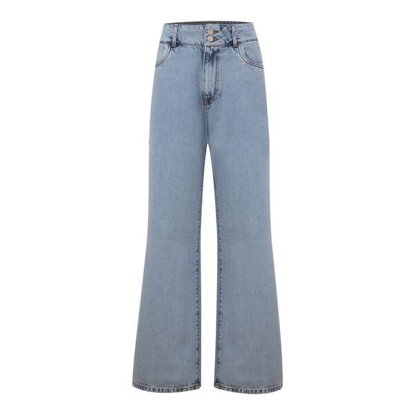 شلوار جین زنانه ناریان مدل 1001701