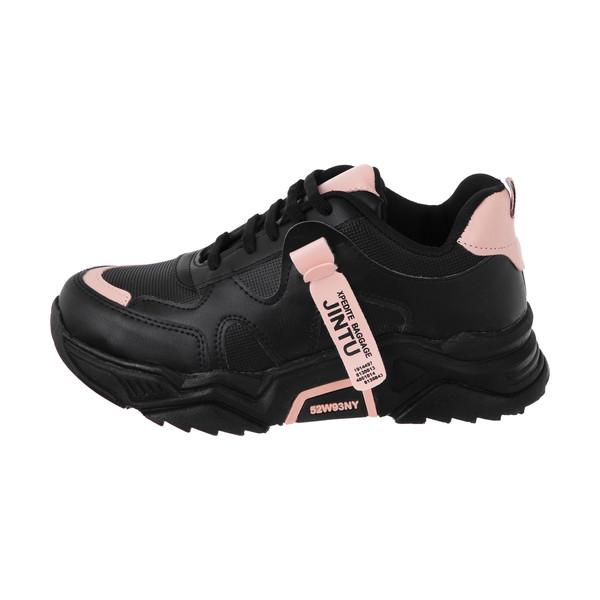 کفش پیاده روی زنانه جینتو مدل v2