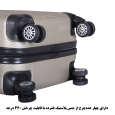 مجموعه چهار عددی چمدان اسپرت من مدل NS001 thumb 22