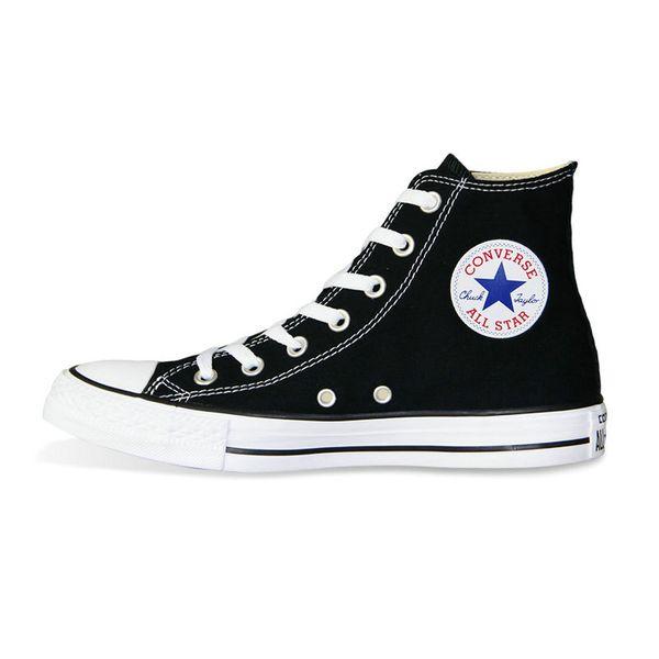 کفش راحتی مردانه کانورس مدل allstar-101010