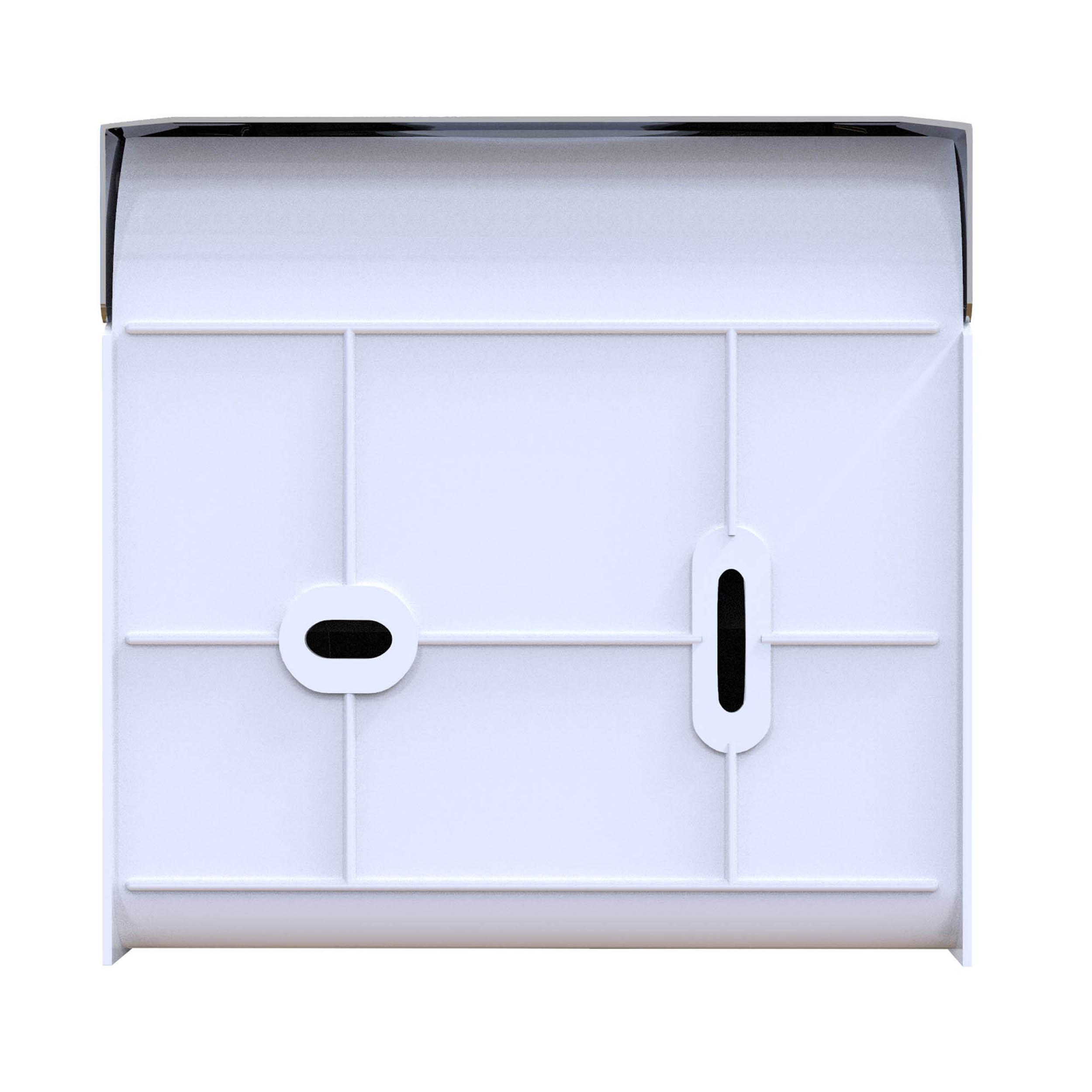 پایه رول دستمال کاغذی بنتی کد 1515 main 1 5