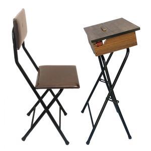 میز و صندلی نماز آریا گستر پارس مدل 110B