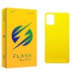 محافظ پشت گوشی فلش مدل +HD مناسب برای گوشی موبایل سامسونگ Galaxy A51