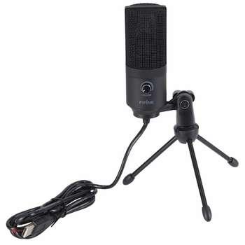 میکروفون استودیویی فای فاین مدل K669