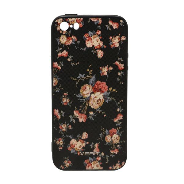 کاور مریت مدل TD02 کد 139904 مناسب برای گوشی موبایل اپل IPhone 5/5s/se