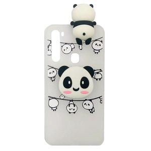 کاور مدل TD-001 مناسب برای گوشی موبایل شیائومی Redmi Note 8