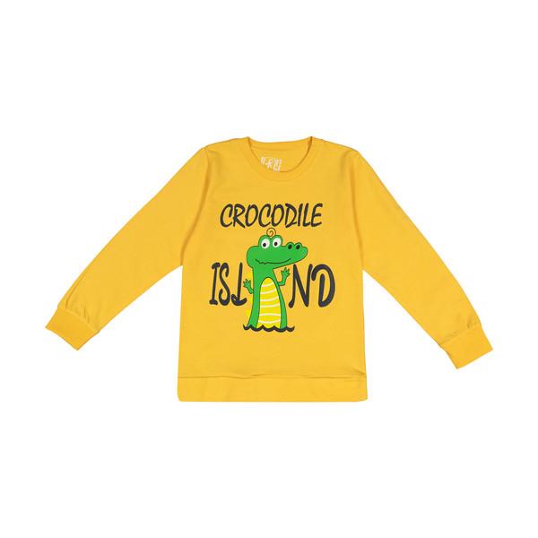 تی شرت پسرانه سون پون مدل 1391410-16