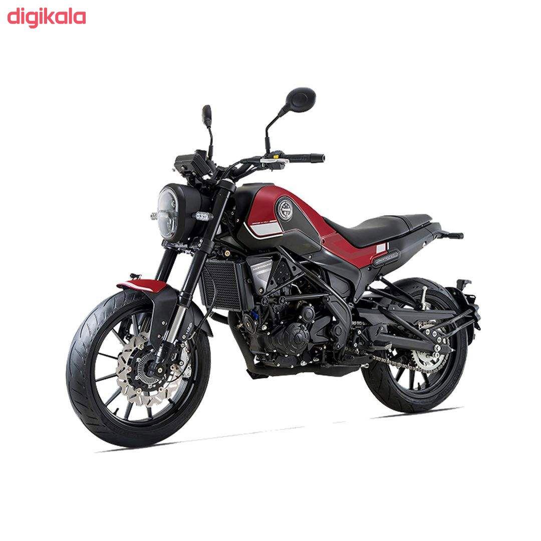موتورسیکلت بنلی مدل لئونچینو 249 سی سی سال 1399 main 1 1