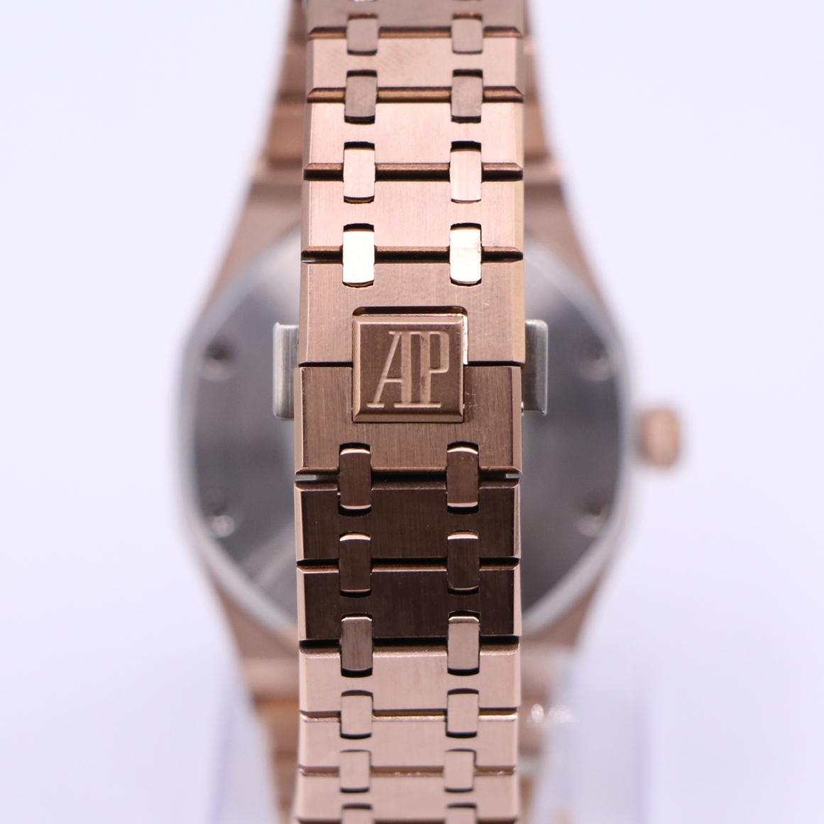 ساعت مچی عقربهای مردانه آدومارس پیگه مدل 4455126